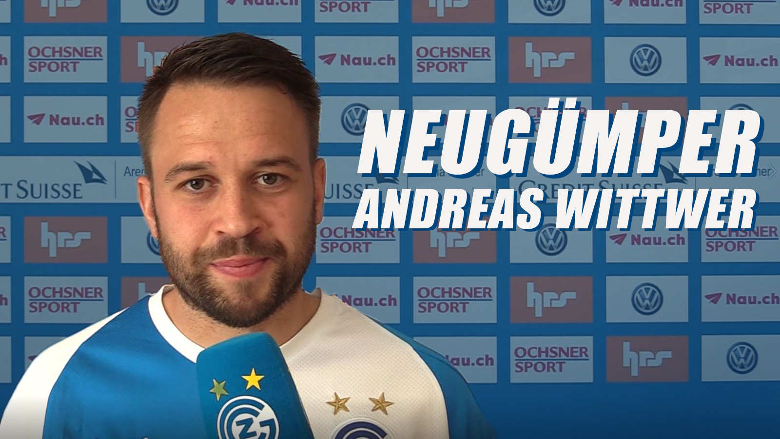 86TV | Neugümper mit Andreas Wittwer