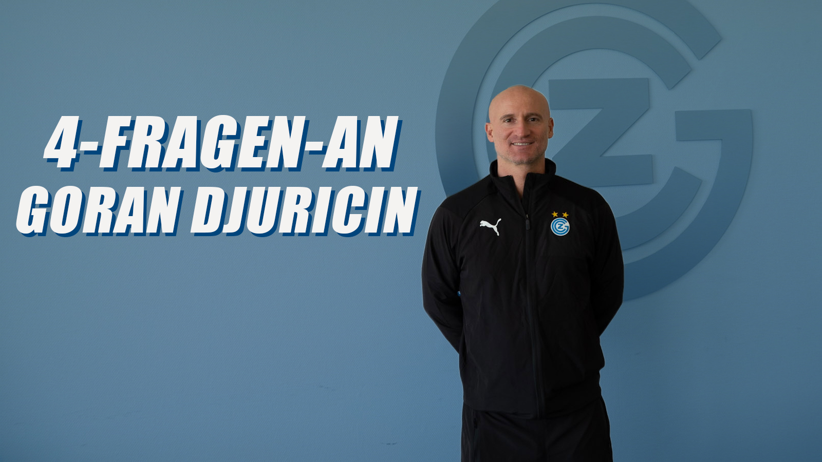 86TV | GORAN DJURICIN IM INTERVIEW