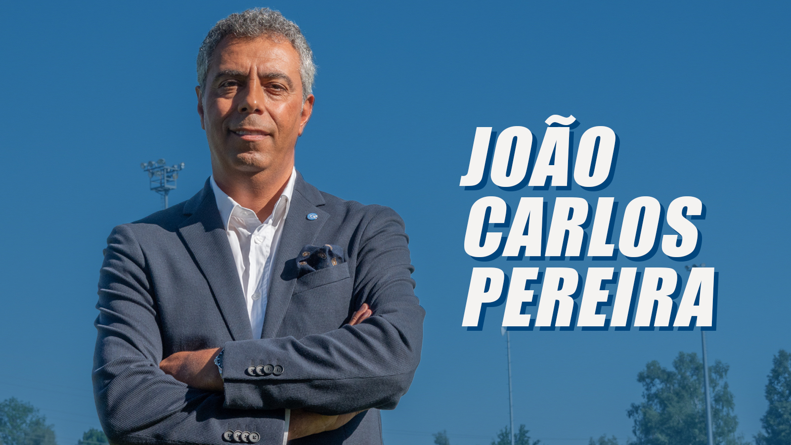 86TV | JOÃO CARLOS PEREIRA IM INTERVIEW