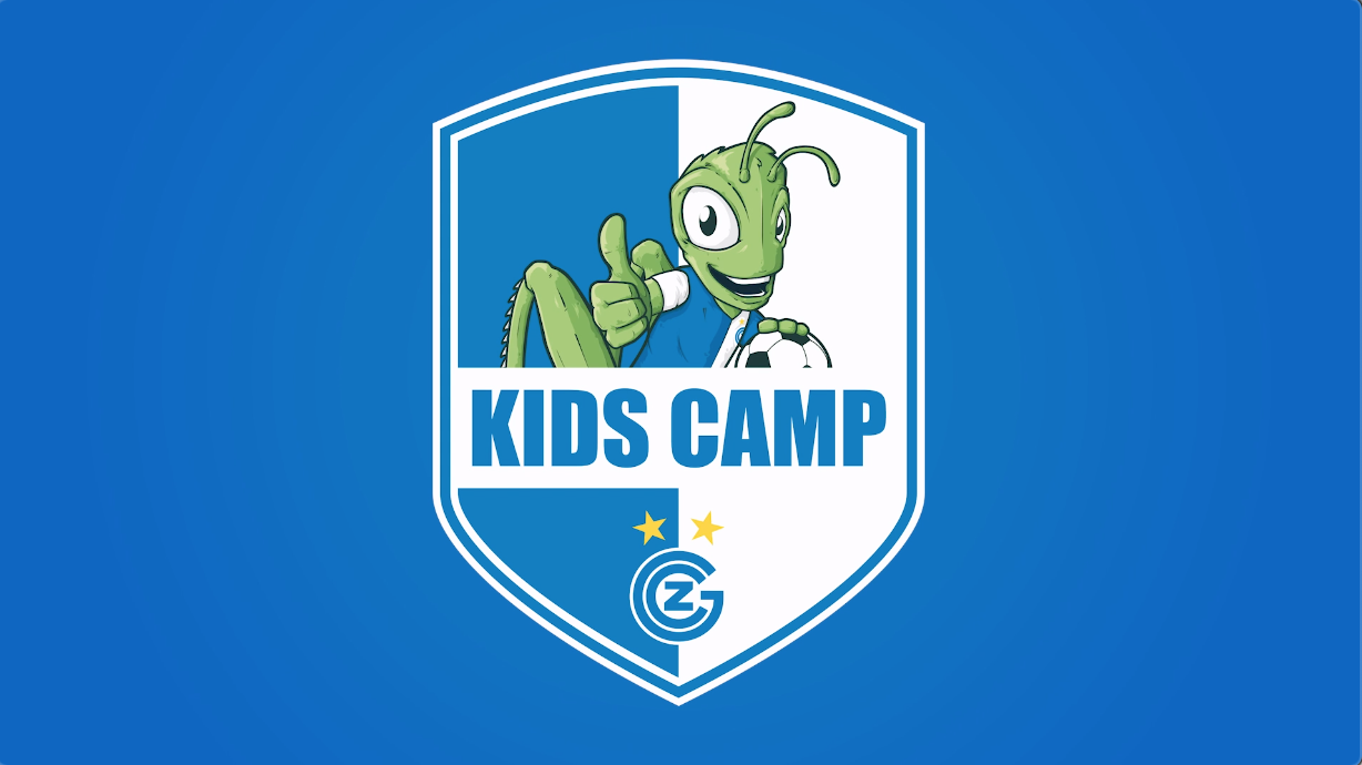 GC Kids Camp